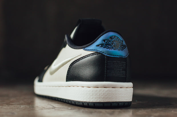 Wmns Air Jordan 1 Low Slip 'Fossil