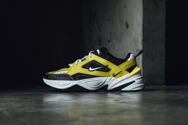 Nike M2K Tekno 'Yellow'