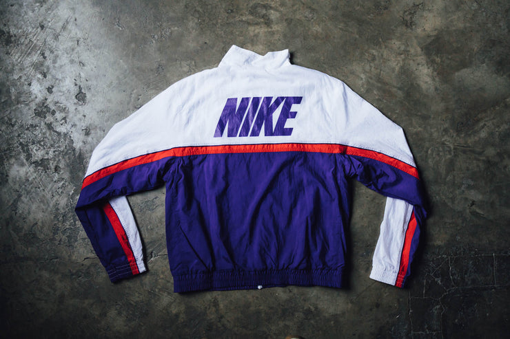 Nike Throwback Jacket - [color] - [sku] - Lust México