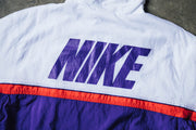 Nike Throwback Jacket