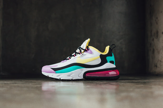 "Wmns Air Max 270 React ""Bright Violet"""