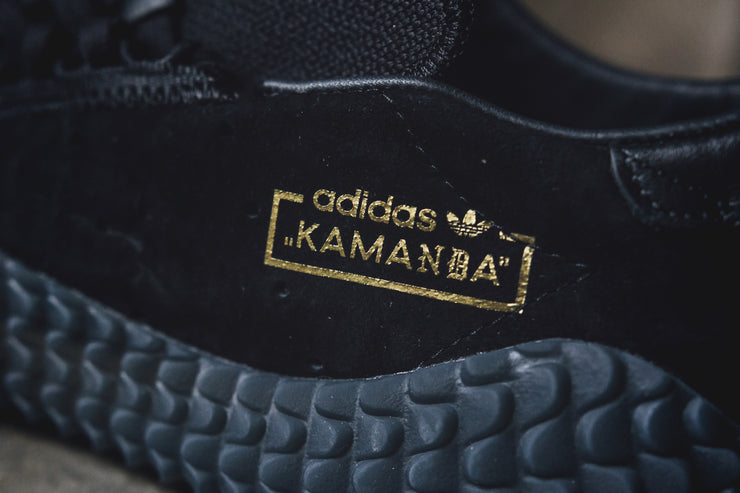 adidas x Neighborhood Kamanda 01 - [color] - [sku] - Lust México