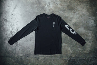 Jordan 23 Engineered Long-Sleeve