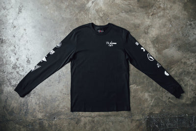 "Jordan ""The Man"" Long-Sleeve"