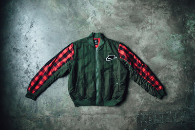 NSW Bomber Jacket
