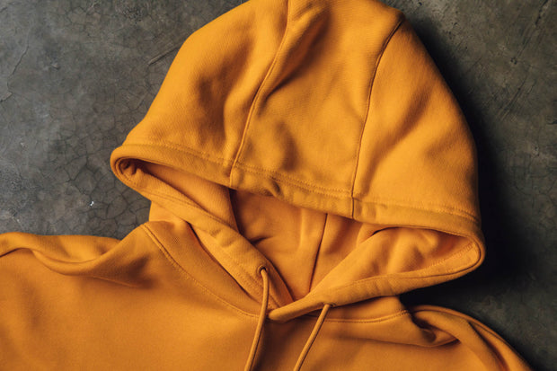 NSW French Terry Hoodie - [color] - [sku] - Lust México