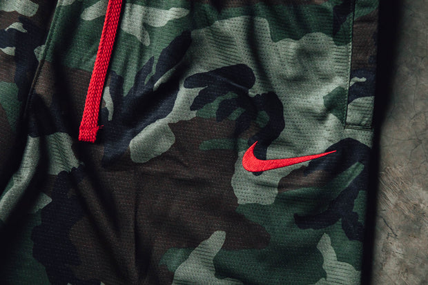 Nike Camo DNA Dry Shorts