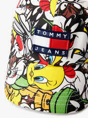 Tommy Jeans x Looney Tunes Baseball Cap - [color] - [sku] - Lust México