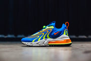 Air Max 270 React ENG 'Blue' - [color] - [sku] - Lust México