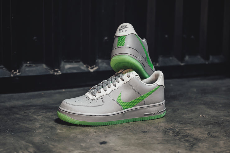 Air Force 1 Low 'Volt Swoosh' - [color] - [sku] - Lust México