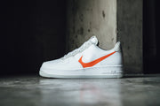 Air Force 1 07 LV8 'Orange Swoosh' - [color] - [sku] - Lust México