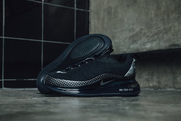 Nike Air Max-720-818 'Black' - [color] - [sku] - Lust México