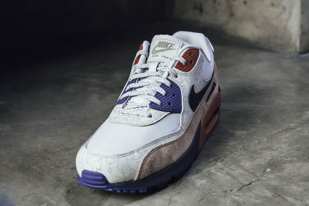 "Air Max 90 NRG ""Desert Sand"" - [color] - [sku] - Lust México"
