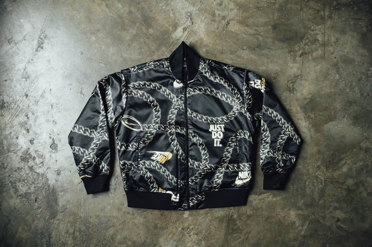 W NSW Syn Fill Jacket - [color] - [sku] - Lust México