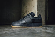"Nike Air Force 1 Type ""Black Gum"""
