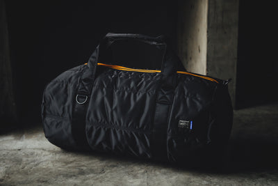 adidas X PORTER 2Way Boston Bag - [color] - [sku] - Lust México