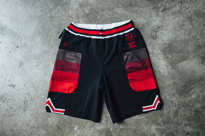 CLOT x Nike Shorts - [color] - [sku] - Lust México