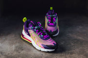 "Wmns Air Max 270 React ENG ""Eggplant Magic"" - [color] - [sku] - Lust México"