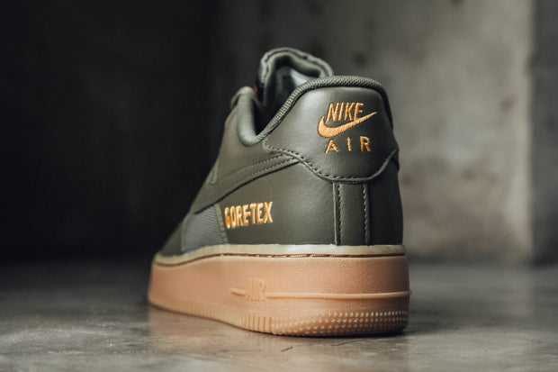 Gore-Tex x Air Force 1 Low 'Medium Olive' - [color] - [sku] - Lust México
