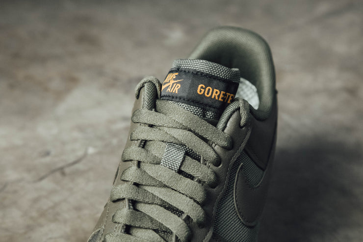 Gore-Tex x Air Force 1 Low 'Medium Olive'