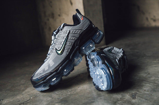 "Air VaporMax 360 ""Metallic Silver"" - [color] - [sku] - Lust México"