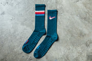 Nike SB x Parra Socks Everyday Max - [color] - [sku] - Lust México