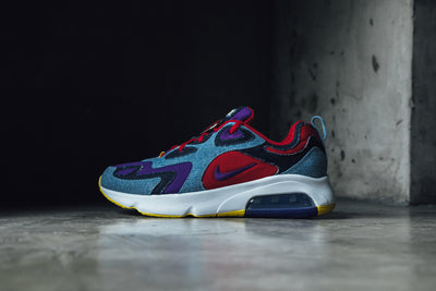 Air Max 200 SP 'Voltage Purple' - [color] - [sku] - Lust México