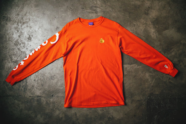 Duck Long Sleeve - [color] - [sku] - Lust México