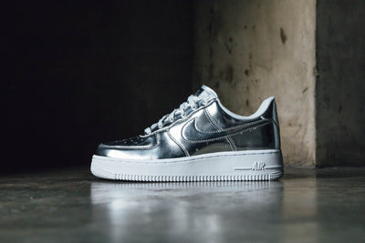 "WMNS Air Force 1 SP ""Metal Liquid"""