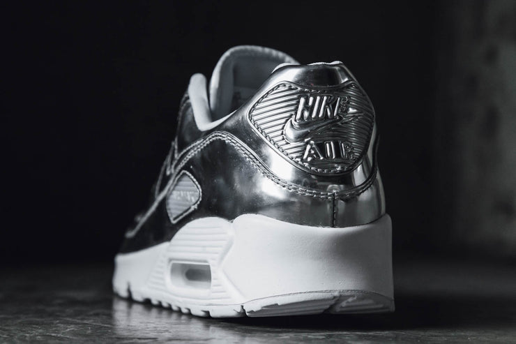 Wmns Air Max 90 'Metallic Pack' - [color] - [sku] - Lust México