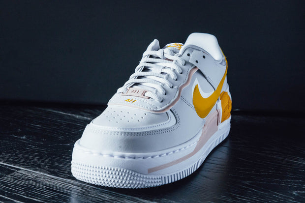 "Wmns Air Force 1 Shadow ""Pollen Rise - [color] - [sku] - Lust México"