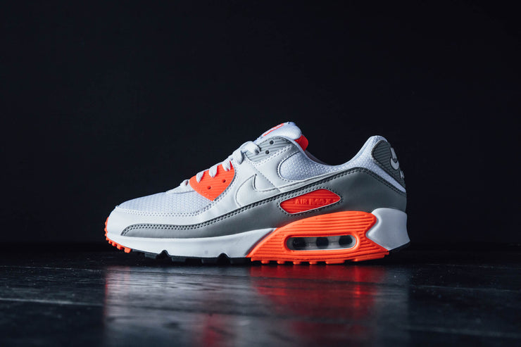 Air Max 90 'Hyper Orange' - [color] - [sku] - Lust México