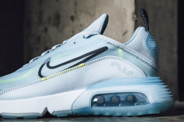 Nike Air Max 2090 Ice Blue - [color] - [sku] - Lust México