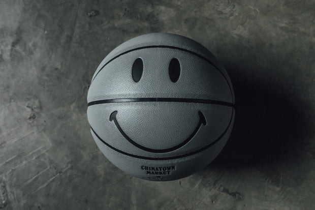 Smiley 3M Basketball - [color] - [sku] - Lust México