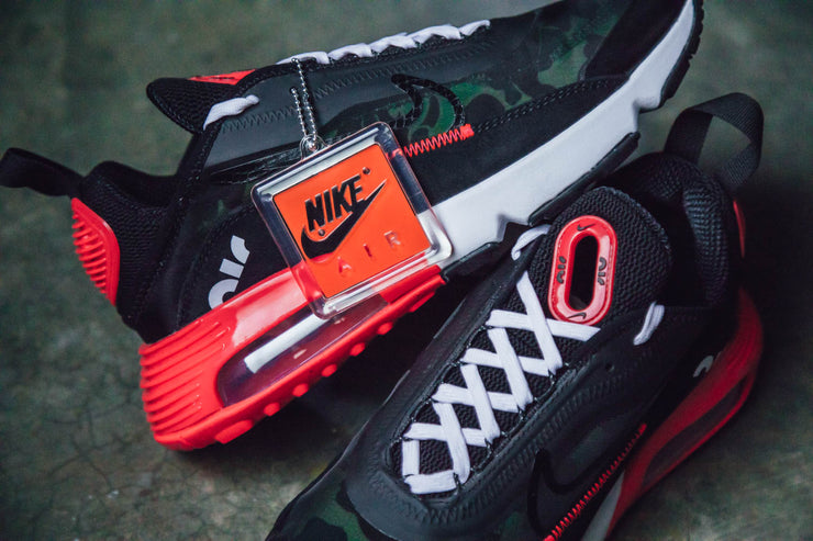 "Nike Air Max 2090 ""Reverse Duck Camo"" - [color] - [sku] - Lust México"