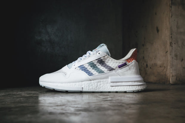 Commonwealth x adidas Consortium ZX 500 RM - [color] - [sku] - Lust México