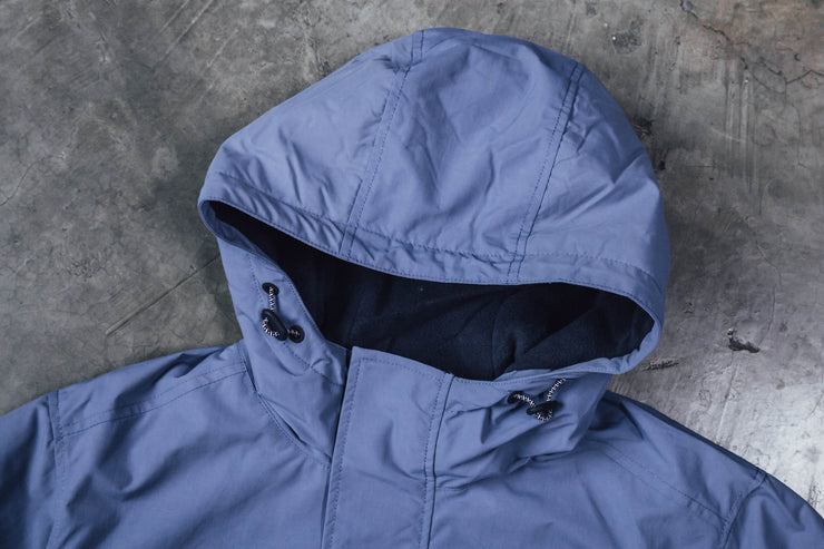 Tommy Hilfiger Blue Padded Popover Jackets - [color] - [sku] - Lust México