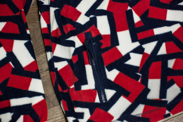 Tommy Hilfiger Sport Tech Denim Polar Fleece