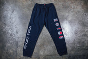 Tommy Hilfiger Sport Tech Denim Logo Joggers - [color] - [sku] - Lust México