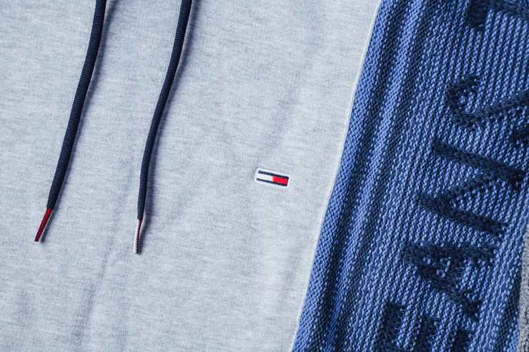 Tommy Hilfiger Hooded Sweatshirt - [color] - [sku] - Lust México