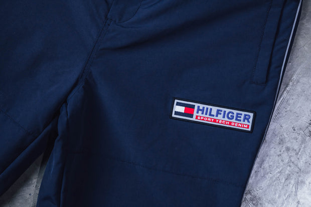 Tommy Hilfiger Sport Tech Denim Logo Pants
