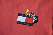 Tommy Jeans x Looney Tunes Tee - [color] - [sku] - Lust México