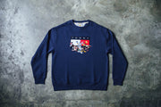 Tommy Jeans x Looney Tunes Crew M2 - [color] - [sku] - Lust México