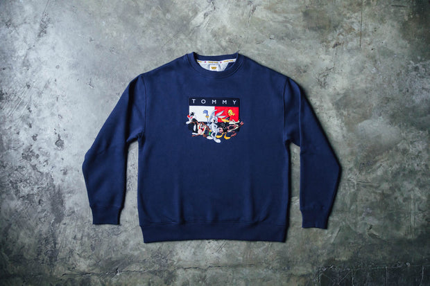 Tommy Jeans x Looney Tunes Crew M2