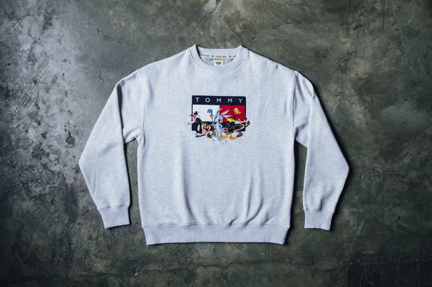 Tommy Jeans x Looney Tunes Crew Sweat