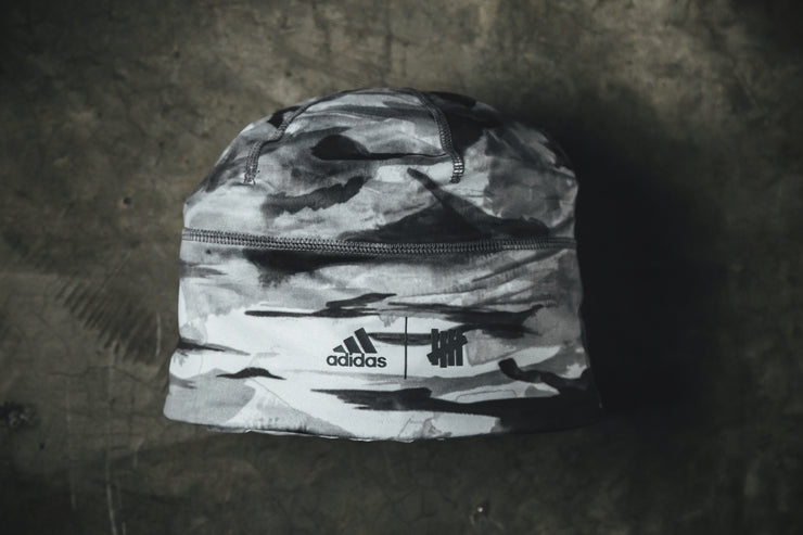 adidas Consortium x UNDEFEATED Running Beanie - [color] - [sku] - Lust México