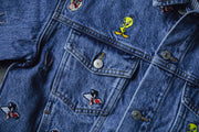 Tommy Jeans x Looney Tunes Denim Jacket