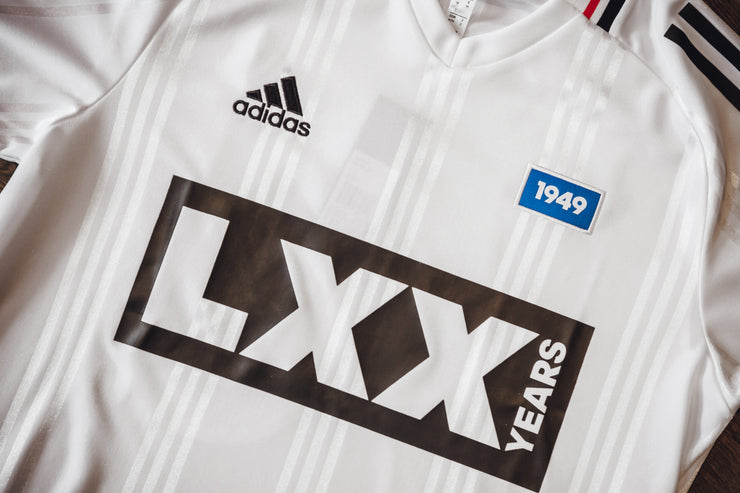 Adidas 70 Year Training Jersey - [color] - [sku] - Lust México