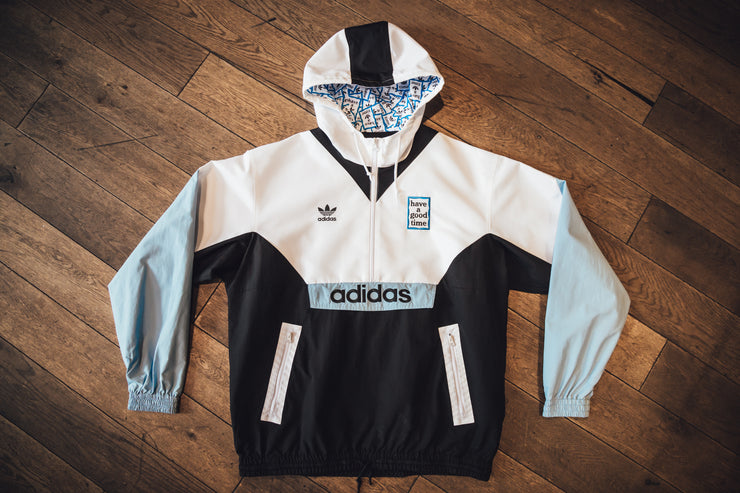 Adidas by HAGT Pullover Windbreaker - [color] - [sku] - Lust México