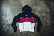 Adidas Rivalry Block Hoody